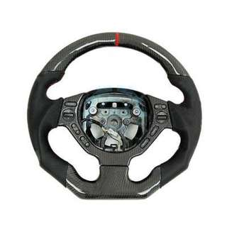 Nissan GTR R35 Carbon Fiber Steering Wheel