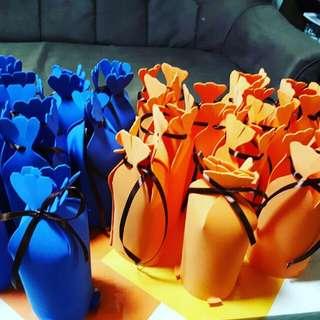 Cute unique party goodie bags