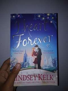 I Heart Forever
