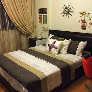 Room at Lavender (Central CBD areas)