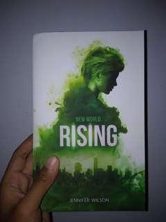 New World Rising