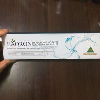 🚚 澳洲代購正版EAORON水光針