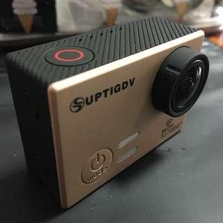 SupTig 山狗 SJ7000+ SJ7000 Plus WiFi Action Cam