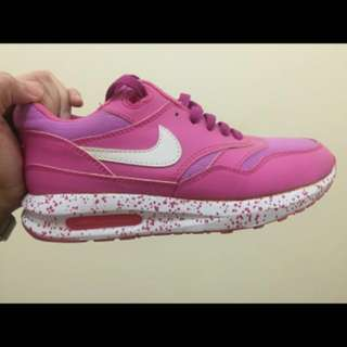 NIKE AIR MAX SNEAKERS PINK NO BOX