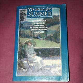 Stories for Summer
