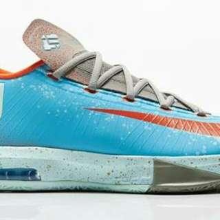 Nike Zoom KD VI (6)