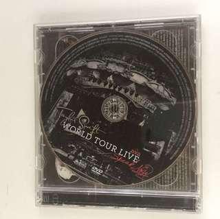 Taylor Swift Speak Now World Tour CD