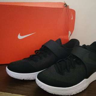 Authentic Nike Zoom live Black