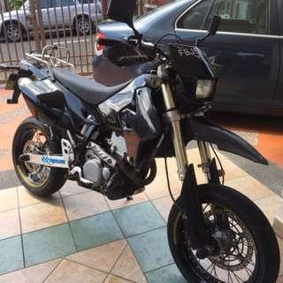 DRZ 400SM K9