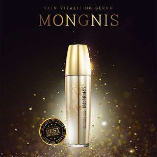 Ruan Mongnis Korea Skin Revitalizing Serum Spray 120ml