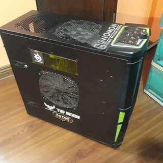 Thermaltake Element V Nvidia Edition (Full tower)