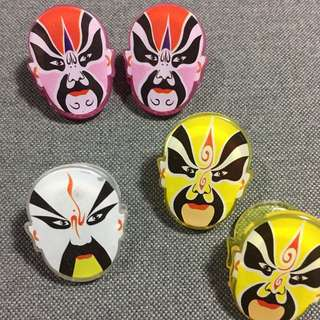 Mask Paper Clips