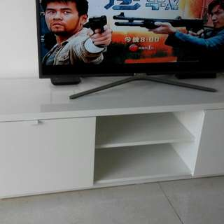 電視櫃 (9成新)