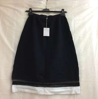 Antiprima Skirt