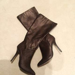 Sexy Fergie Boots!!!!