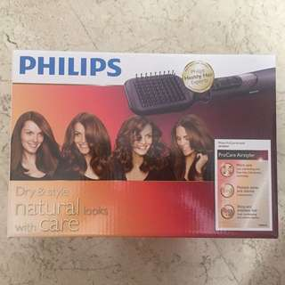 Philips ProCare Airstyler