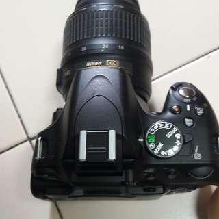 Nikon D5100數位單眼相機
