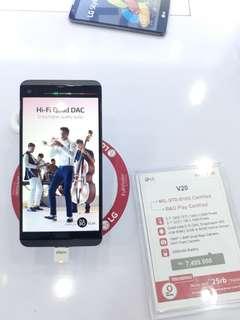 Kredit LG V20 Tanpa Cc Proses Cepat
