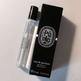 Diptyque TAM DAO EDP Travel Size 10ml