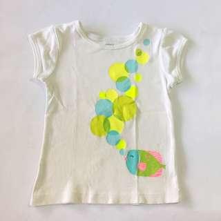 Carters shirt