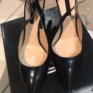 STACCATO Sling-Back Heels