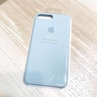 iPhone 7 plus or 8 plus 原裝Silicone Case 期間限定色