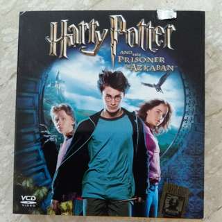Preloved Movie-Harry Potter And The Prisoner of Azkaban