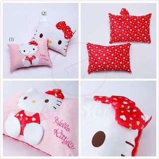 「日本代購」Hello Kitty Cushion