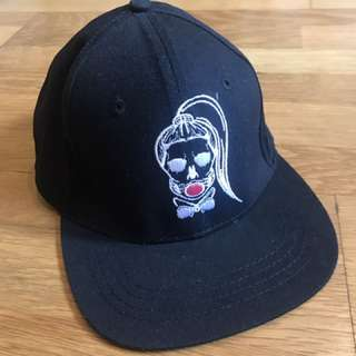 LADY GAGA Official Tour Snapback