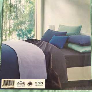 Brand New fitted sheet set