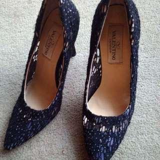Valentino Heels Authentic size 37 (23,5)