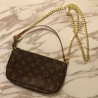 Classic lv mini bag