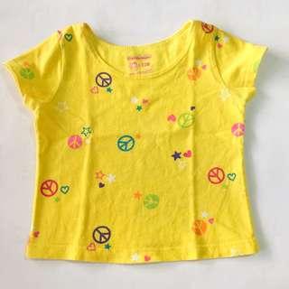 Garanimals shirt