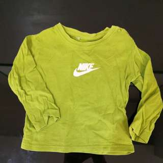 Nike Baby Shirt