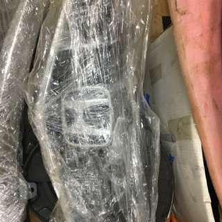 CL7R Euro R 原裝鬼面罩