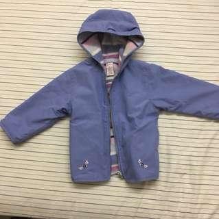 Baby Jacket