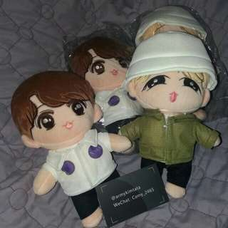 BTS doll Fast Selling