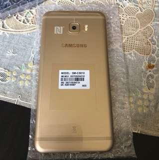 C5 pro 64gb dual sim only phone