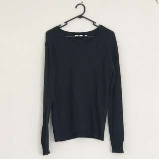 Uniqlo knit