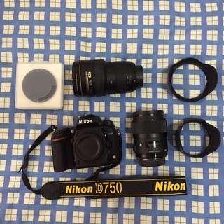 Nikon D750/ Sigma 35mm/ Nikkor 16-35mm