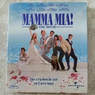 Preloved Movie-Mamma Mia!