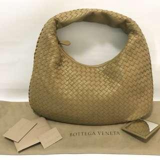 Bottega Veneta Nappa Veneta Bag