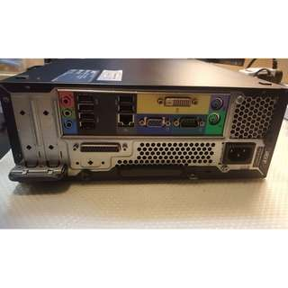 ACER Desktop X4610G