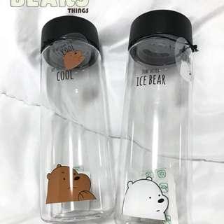 We Bare Bears - Botol