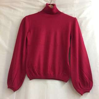 Longchamp knitwear
