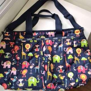 Lesportsac Ryan Baby Diaper Bag