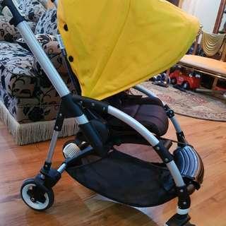 Bugaboo Bee Plus Stroller