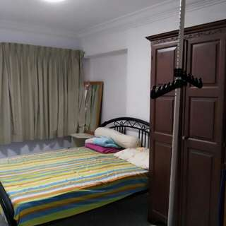 Room for rent (Yew Tee/ CCK)