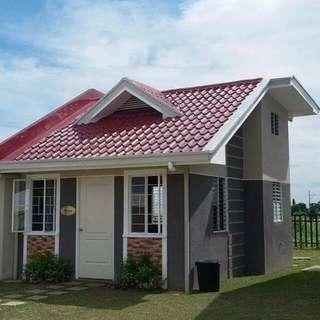 Eloisa installment bungalow with loft
