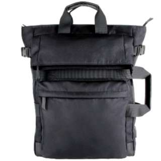 Laptop bag 2 in 1 (bagpack / hand carry)
